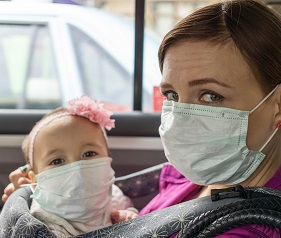 CHILD Study shows infant exposure to air pollution increases risk for allergies
