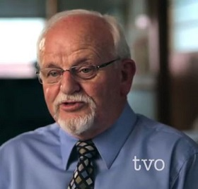 CHILD Study Director featured in documentary series