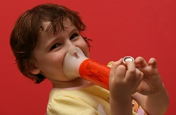 CHILD data supports new research into child lung health
