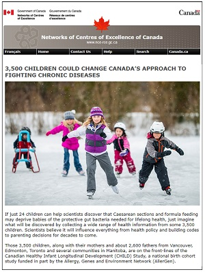 NCE Canada