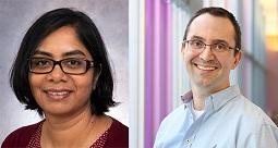 CHILD Director & Co-Director lead major precision health initiatives