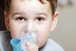 Asthma in infant boys may eventually be preventable