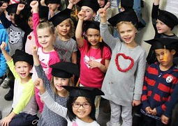 CHILD Manitoba celebrates five-year milestone