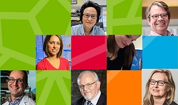 CHILD researchers profiled  by CIHR