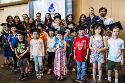 CHILD Toronto hosts five-year celebration