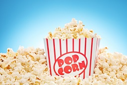 Pass the popcorn! Let Them Eat Dirt movie premiere for CHILD Vancouver families