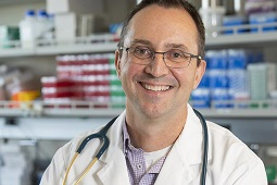 CHILD Co-Director named Canada Research Chair
