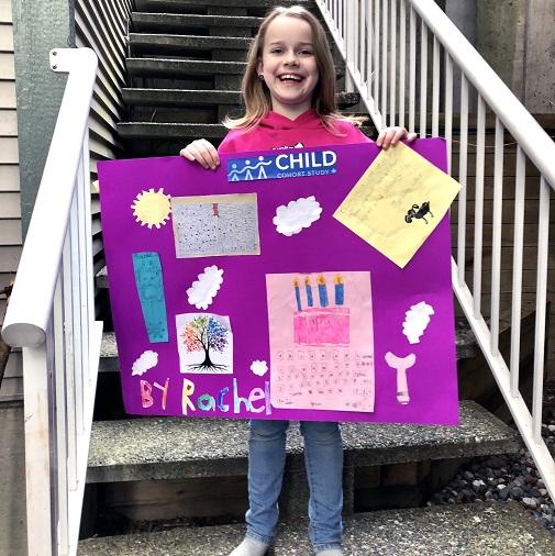 Rachel - Poster2