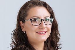Dr. Kozeta Miliku: newest member of the CHILD NCC team