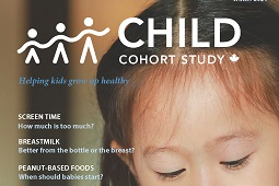 New Success Stories issue focuses on CHILD